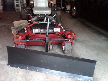 Country zero turn equipment customer photos and reviews toro zero turn with snowplow sciox Image collections